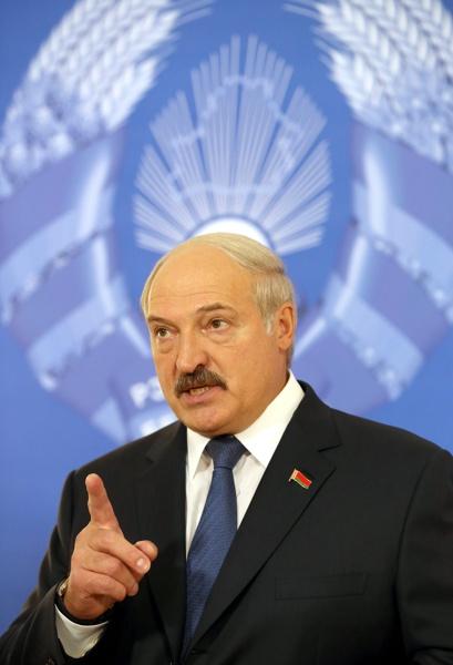 Лукашенко с лекота спечели петия си мандат