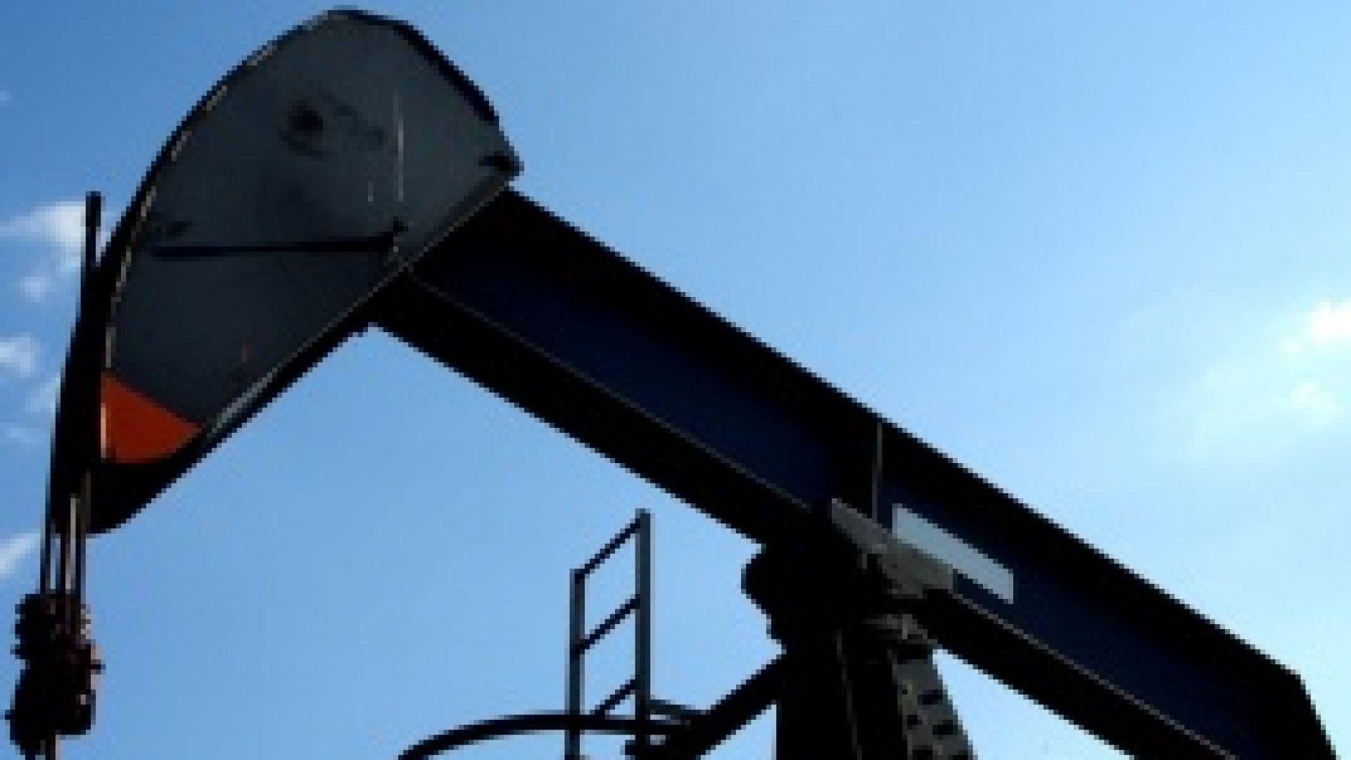 Добивите на петрол в Сибир намаляват