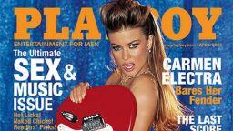 Спират печатното издание на Playboy в САЩ