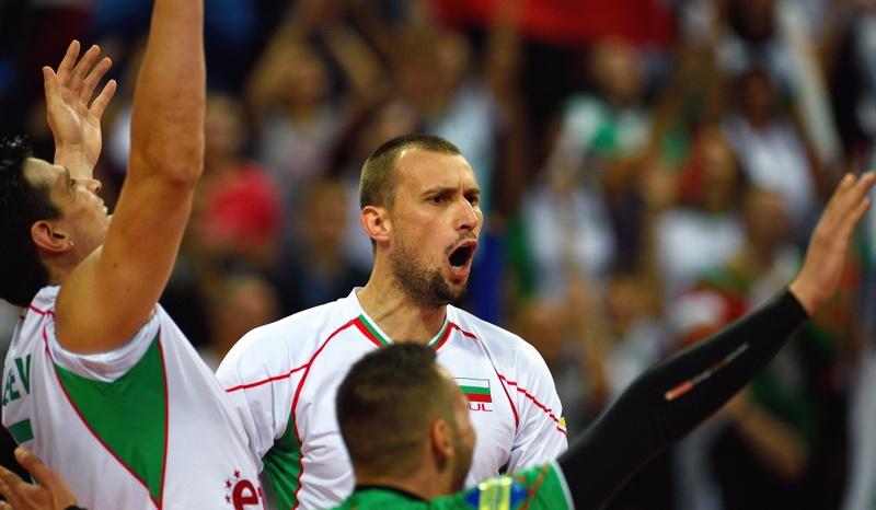 България е на 1/2-финал след подвиг над Германия