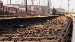 ЕС дава по 1 млн. евро за жп километър от отсечката Пловдив - Бургас