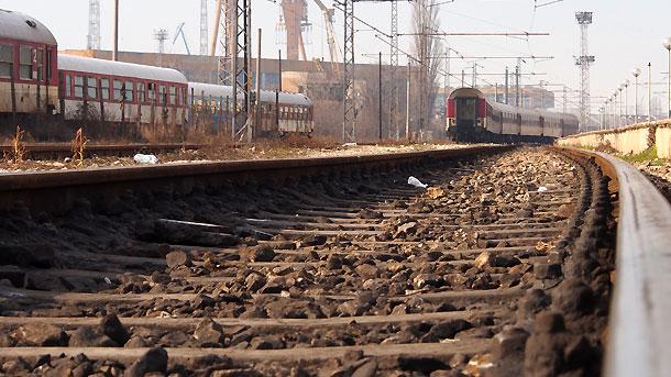 29-годишен мъж загина при ремонт по жп линията Стражица-Славяново