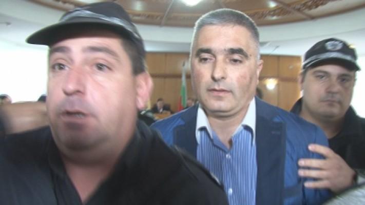 Бизнесменът Цветан Пъков, прегазил малкия Петьо, е кандидат за депутат