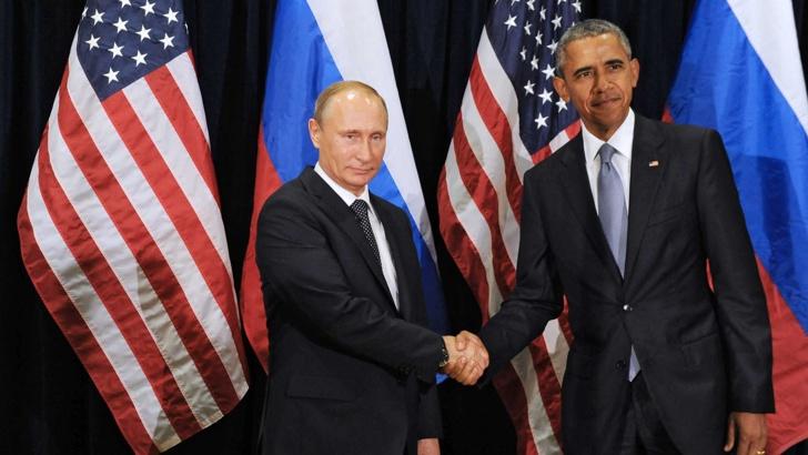 Блумбърг: САЩ сами тласкат своите съюзници към Русия