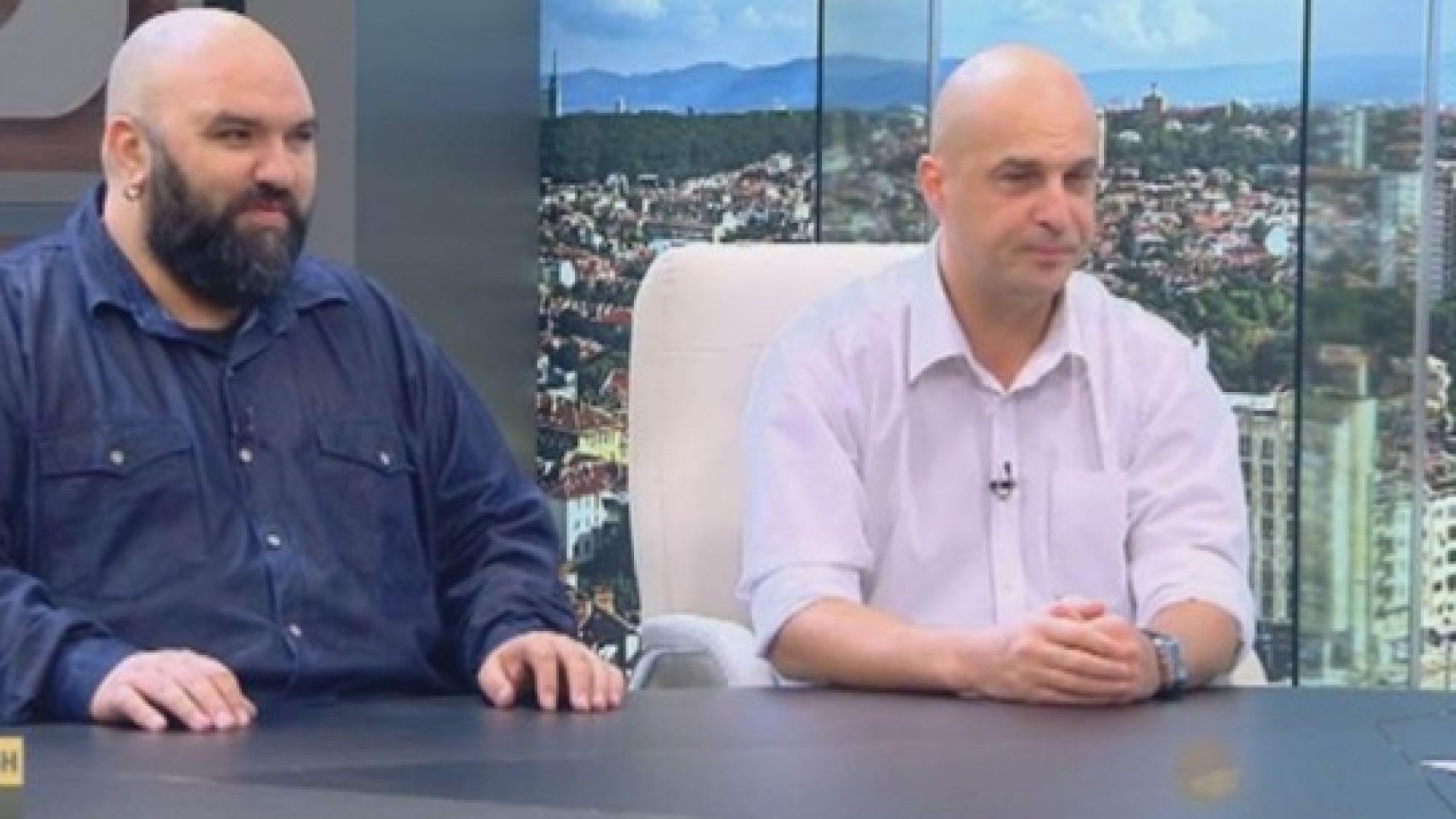 """""""Глас народен"""" зове за протест: Оставка на кабинета и НС и служебно правителство"""