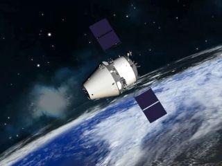 """Новият руски космически кораб не е """"Гагарин"""""""