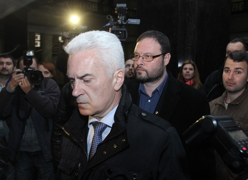 Пробация за Сидеров и Чуколов за случаите в НАТФИЗ и Батак