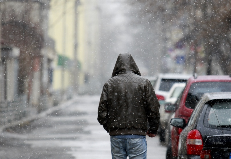 Рязко застудяване от утре
