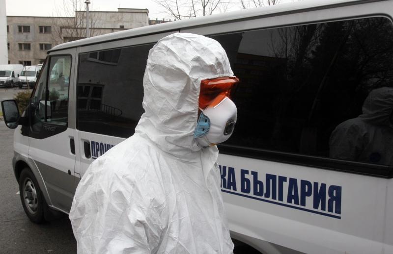Мобилна лаборатория за разследвания заработи в София