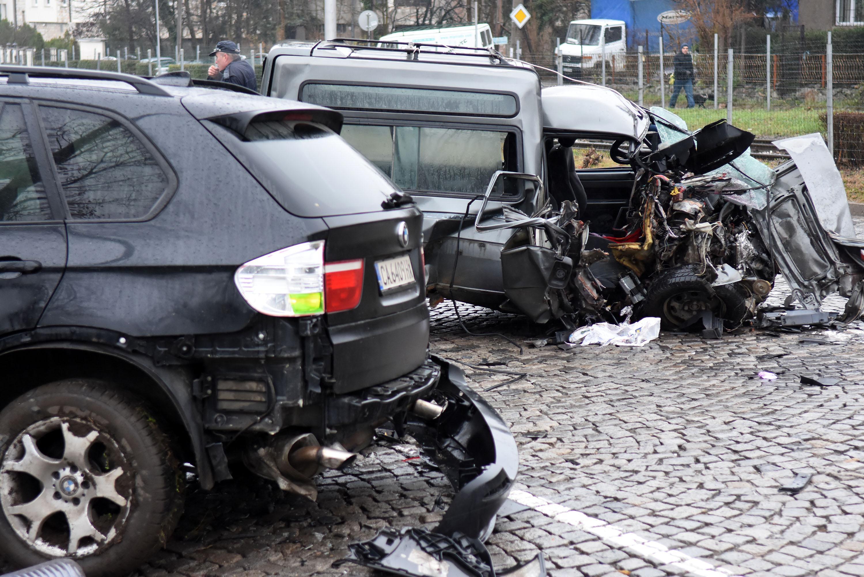 България и Румъния първи по жертви на катастрофи в ЕС