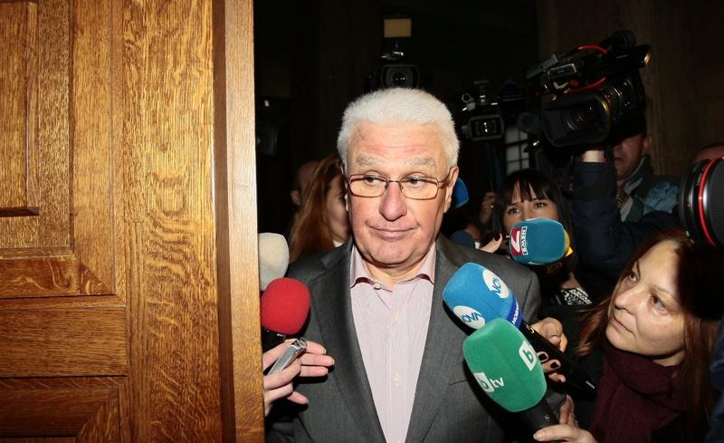Христо Бисеров е оправдан и от Апелативния съд