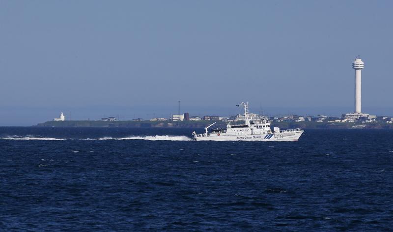 Русия строи две военни бази на Курилските острови