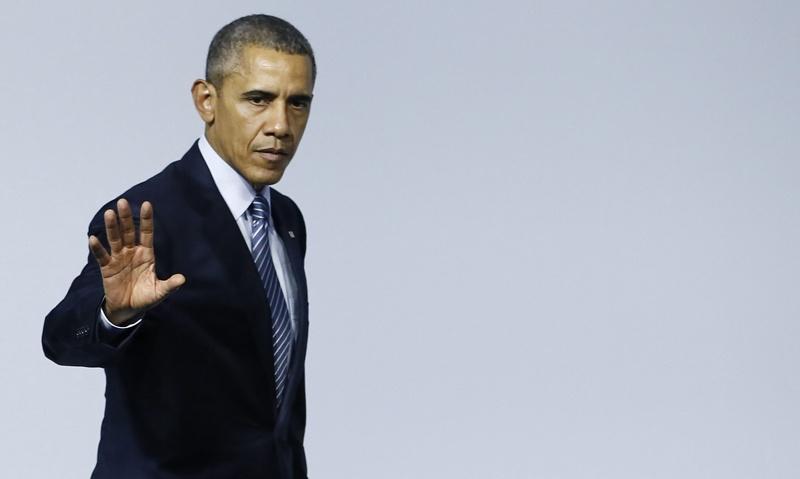 Наследството на Обама