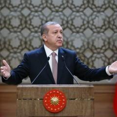 Тъмно, по-тъмно, най-тъмно - Турция