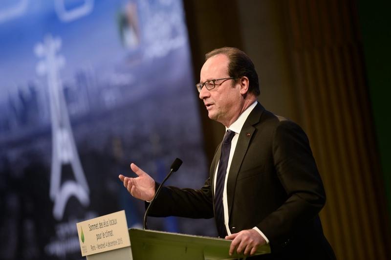 Оланд: Ще направим всичко стачките да не пречат на Евро 2016