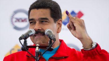 Венецуела повиши тройно минималната заплата $1.14