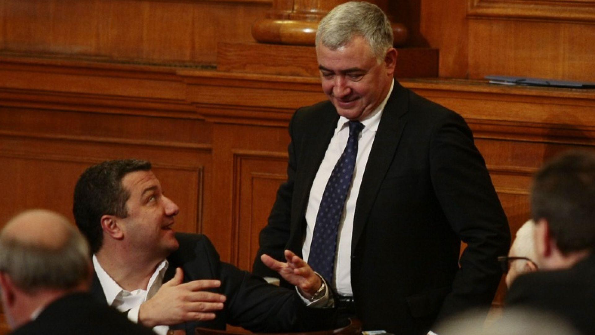Атанас Мерджанов: Има авторитарен стил на управление в БСП