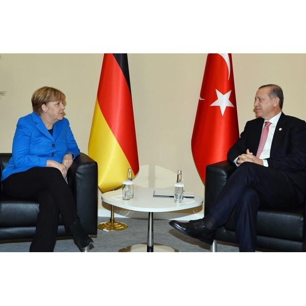 Европа трябва да внимава с Турция