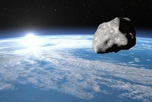Най-големият за 2021 година астероид премина близо до Земята