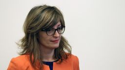 Екатерина Захариева: Европа трябва да се реформира