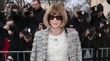 Издателите на Vogue: Ана Уинтур остава на поста главен редактор