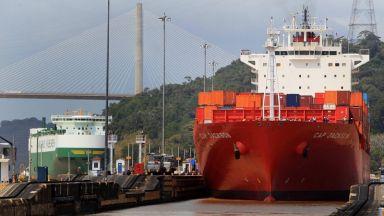 105 години от началото на използването на Панамския канал
