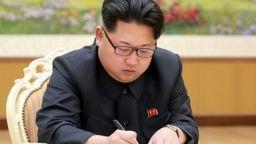 Унищожаването на ядрения полигон на КНДР бе показано на видео