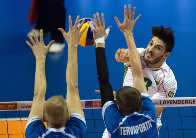 България направи първата крачка по пътя към Рио