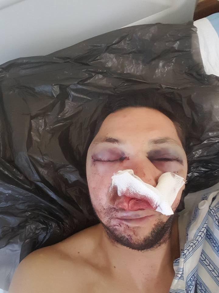 Задържаха един от биячите на журналиста от Поморие