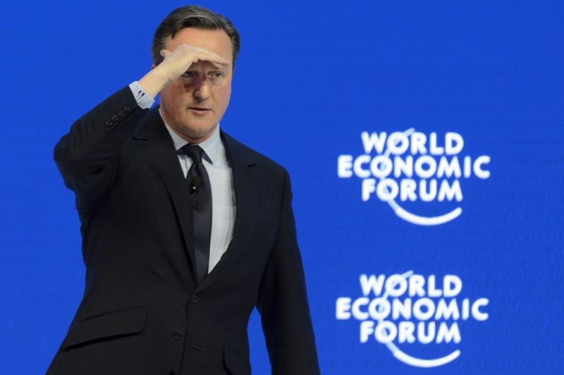 Камерън: Бизнесът да каже за британското членство в ЕС