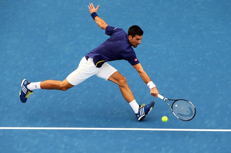 Джокович взе нова трисетова победа в Австралия