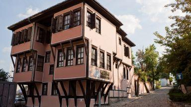 """След 50 години: Реставрират """"Ламартин"""" в Стария град в Пловдив"""