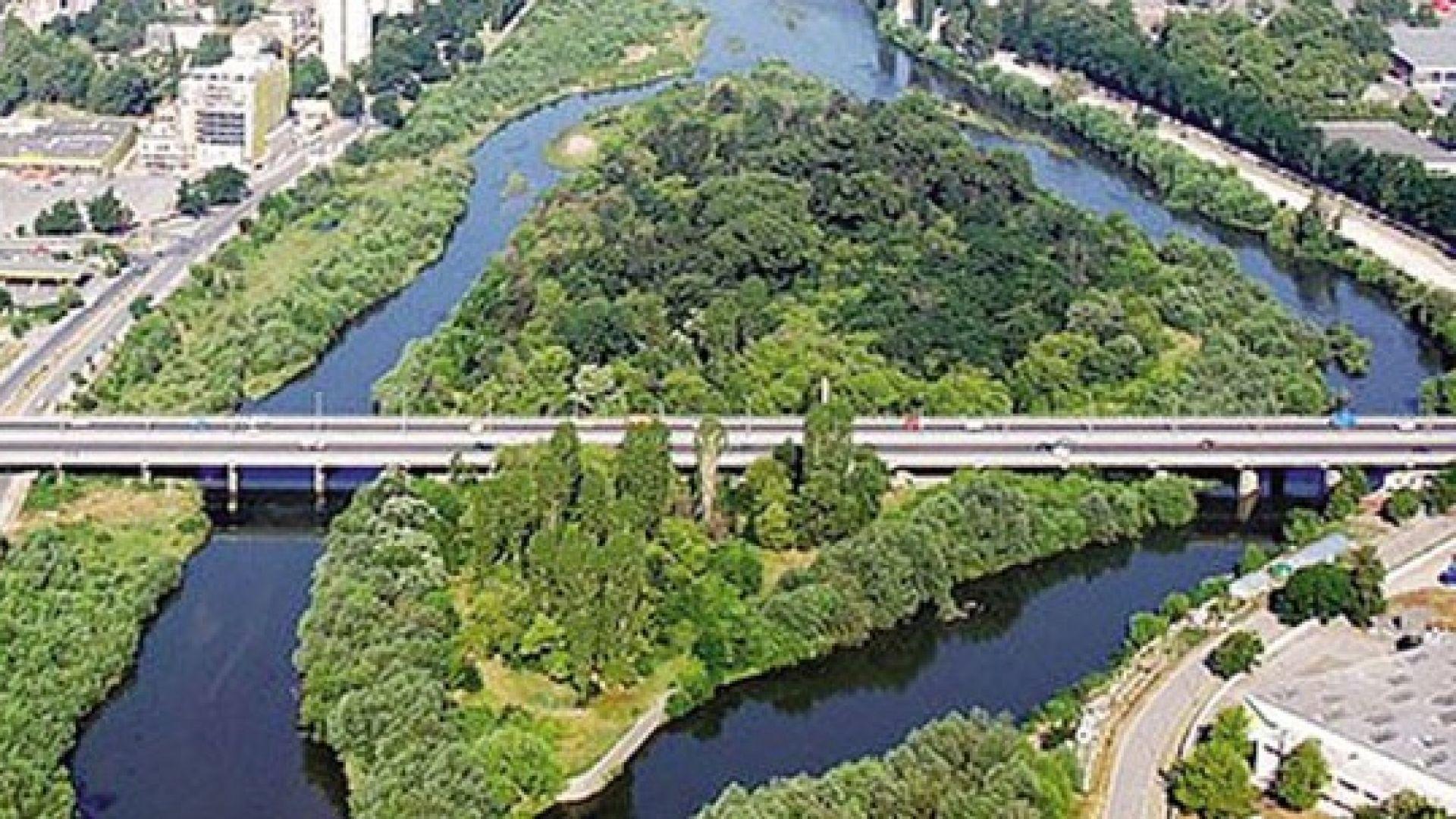 Дават близо 5 милиона лева за почистването на река Марица