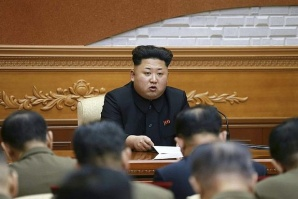 Северна Корея взриви съвместна служба за връзка с Юга в