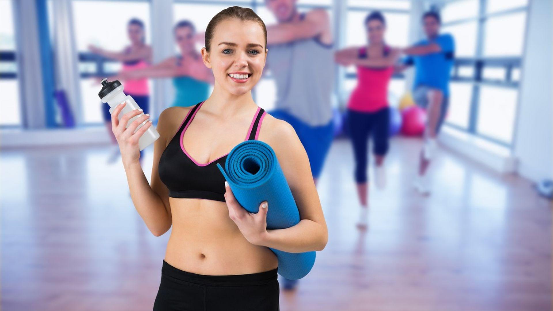 Аеробиката - ключът към подмладяване на мозъка