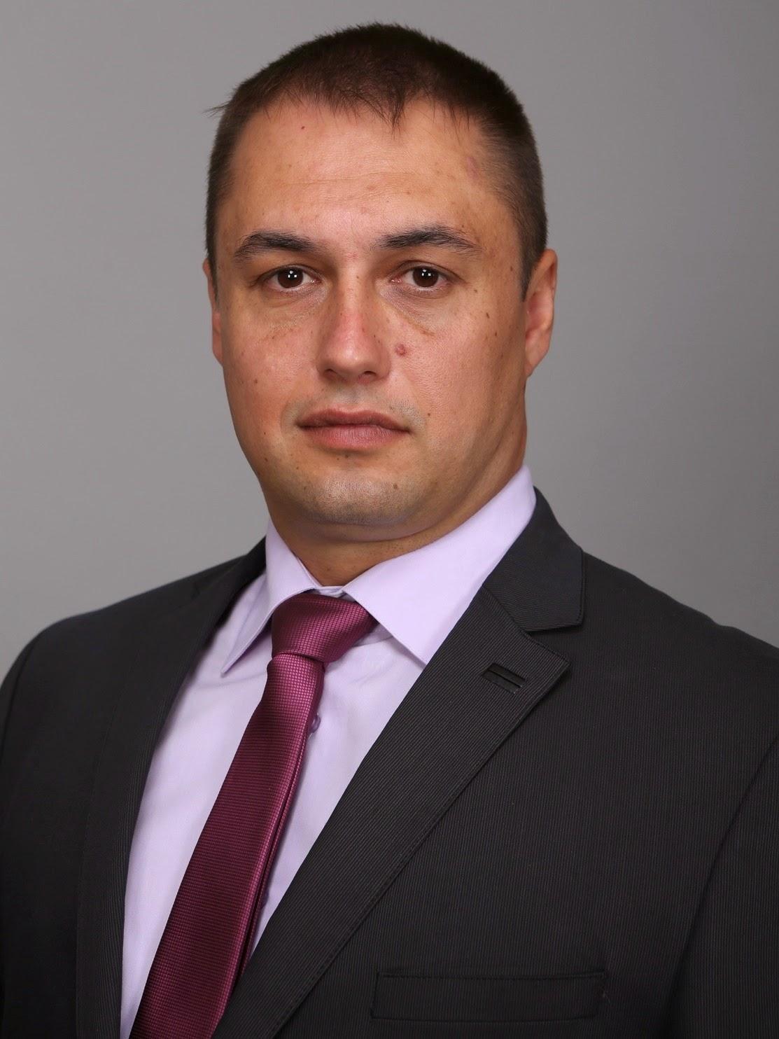 Сотир Цацаров поиска имунитета на депутат от ГЕРБ