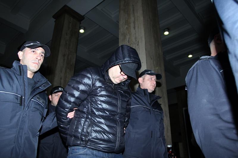 Съдят украинец за стрелбата по Алексей Петров в София