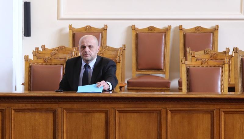 """Парламентът предотврати """"вечните"""" концесии"""
