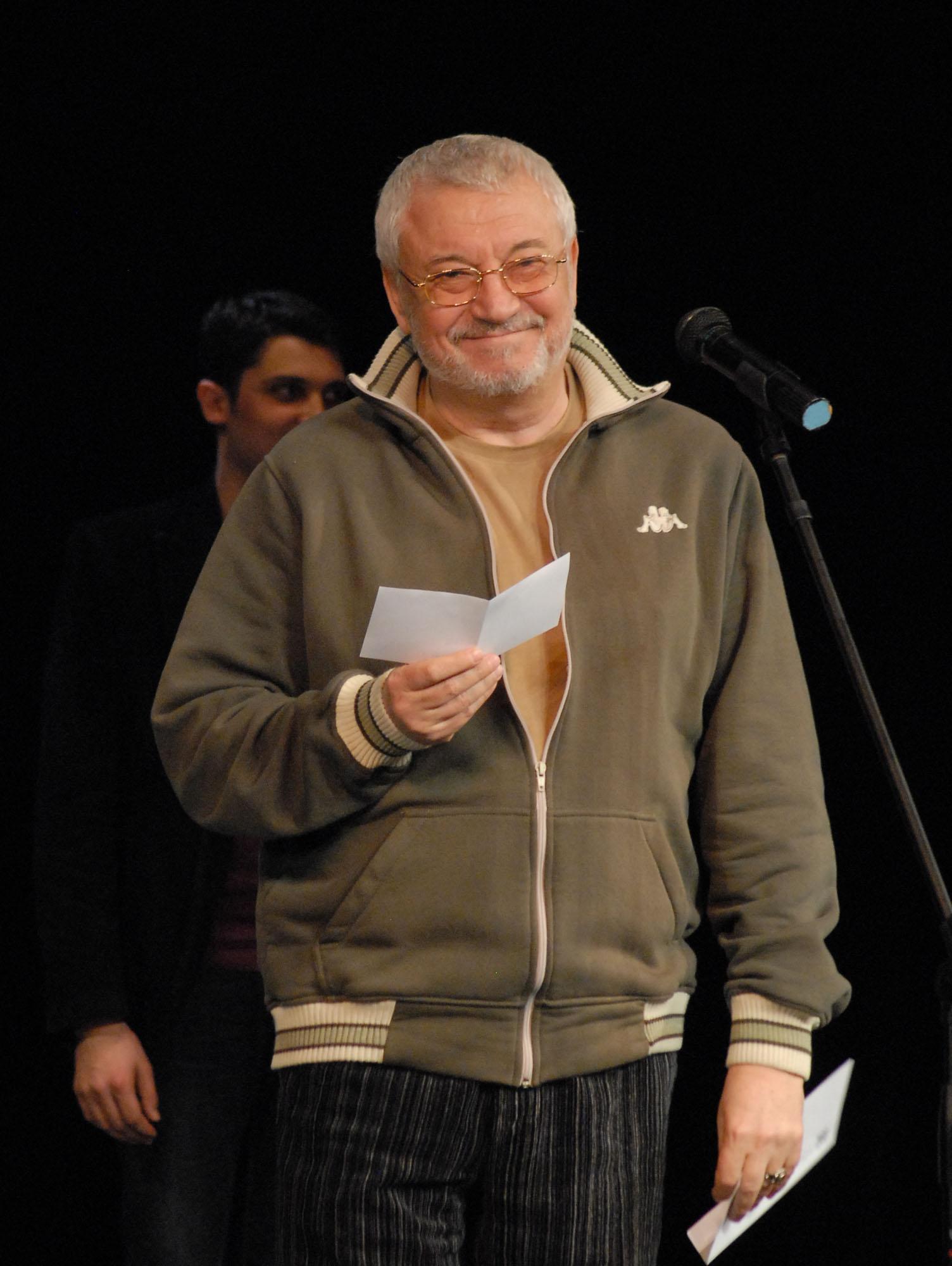 Почина актьорът Илия Добрев, изиграл Левски