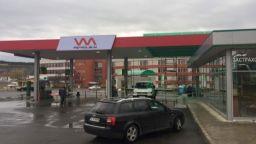 ДАНС, НАП и митничари са атакували складове за горива край Враца