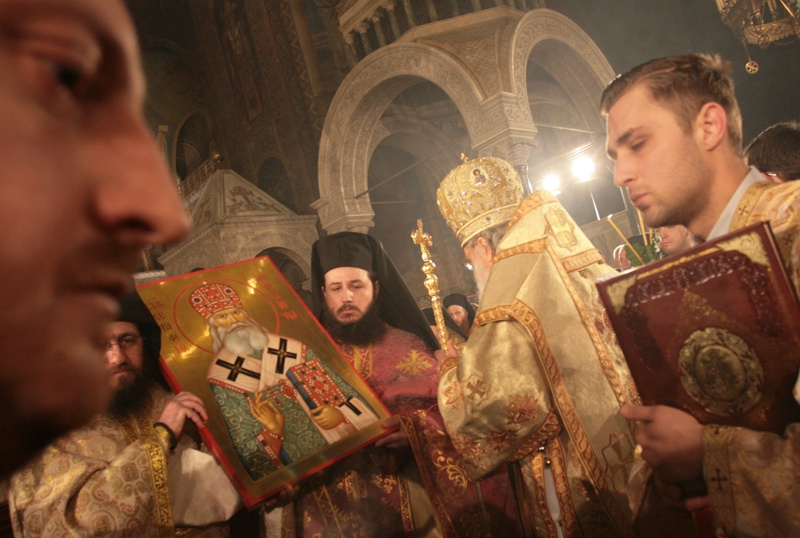 Канонизираха за светец Серафим Софийски Чудотворец
