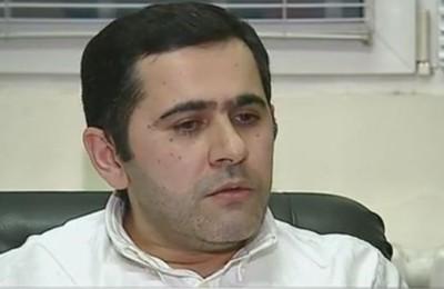 Върнатият на Турция Бююк застрашавал националната сигурност