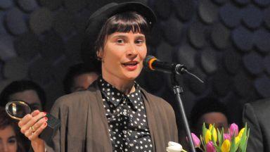 Режисьорката Елица Петкова бе отличена от Берлинале