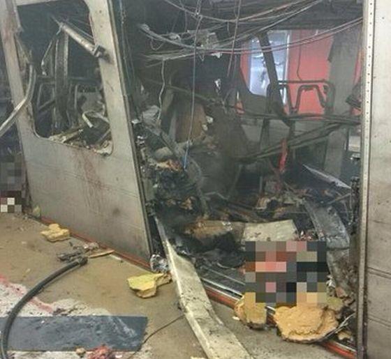 Нови разкрития за атентатите в Брюксел и Париж