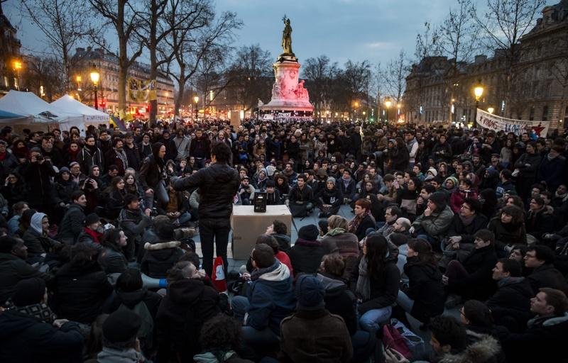 Французите не искат 60-часова работна седмица