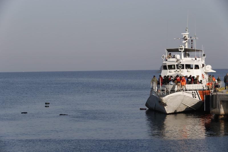 Турция планирала да превози мигрантите до Гърция