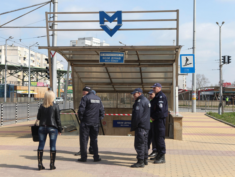 Нова метростанция ще се строи с частни средства