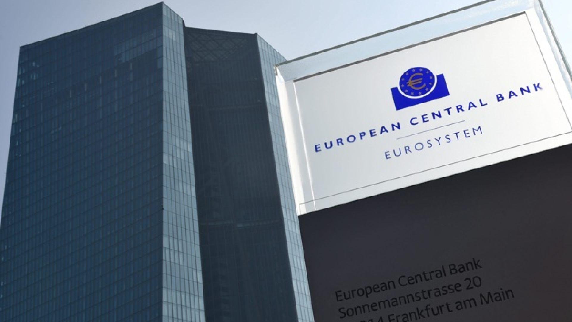 ЕЦБ готви нови стимули за икономиката