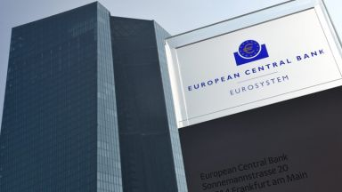 ЕЦБ отчете затягане на кредитните стандарти към юли