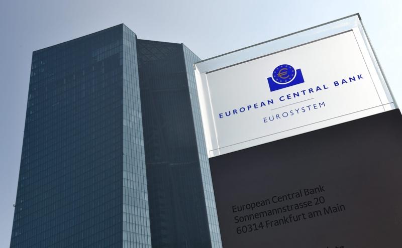 ЕЦБ отчита ускоряване на кредитирането на частния сектор